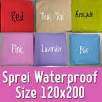 Sprei Waterproof Full Body