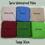 Sprei Anti Air Emira
