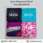 Sprei Anti Air Jual